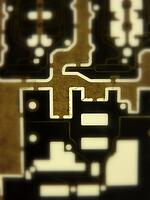 Duroid Omni PCB