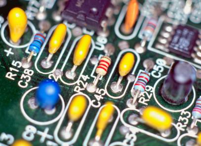 PCB Silk-screen