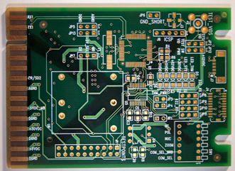 circuit board prototyping