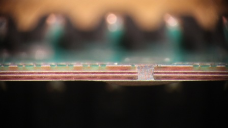 Superconductive Circuit Board | Omni Circuit Boards