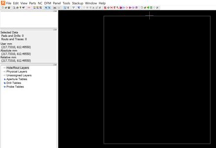 CAD software - Gerber Viewer