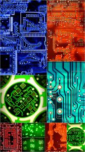 Omni Circuit Board Prototype PCBs